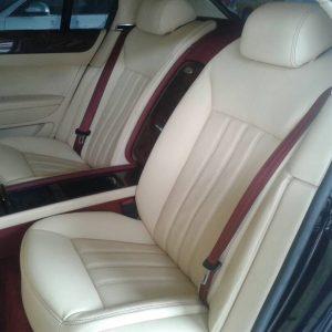 Bentley Flying Spurs 6.0 2006
