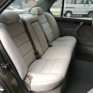 BMW E32 1992