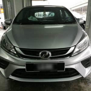 Perodua Myvi 1.3L 2018