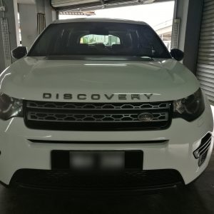 Land Rover Discovery Sport Si4 2015
