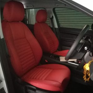 Land Rover Discovery Sport Si4 2015 Leather Seat Covers & Upholstery
