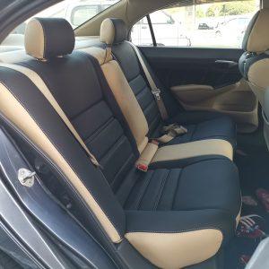Honda Civic 1.8 (2011)