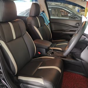 Honda CRZ 2013 Leather Seat Covers & Upholstery