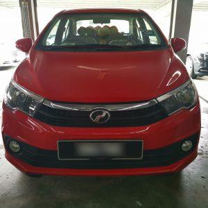 Perodua Bezza VVT 1.3 2018