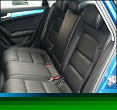 Audi A4 07