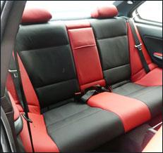 BMW 318CI 2001