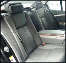 BMW E65 (7 Series)