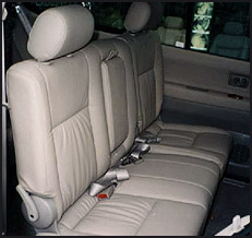 Toyota Unser
