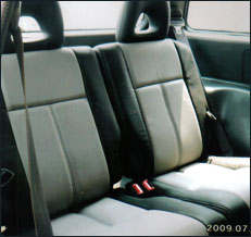 Toyota Rav 4 3 Door 1996