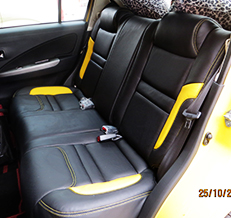 Perodua Myvi 1.5 '10