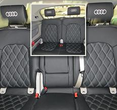 Audi Q7 (Diamond Sharp Design)