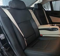 BMW 740IL F02 2009
