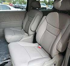 Honda Elysion Prestige 2008