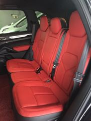 Porsche Cayenne (2) 958 2012