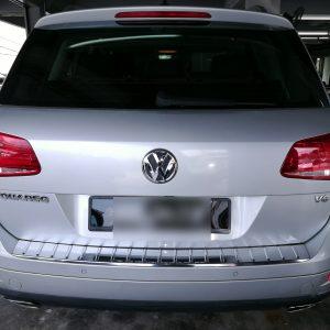 Volkswagen Toureg 3.6cc 2011