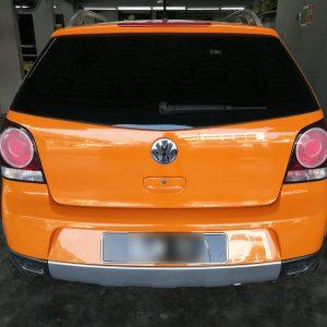 Volkswagen Cross 1.5 2006