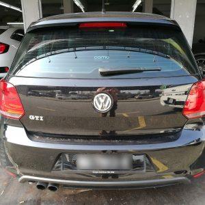 Volkswagen Polo GTI 1.4 2014