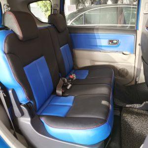 Perodua Alza(A) 2018