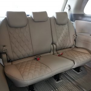 Toyota Estima ACR 50 7Seater 2011(Diamond Shape Design)
