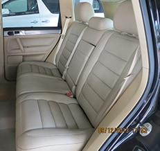 Volkswagen Toureg 2006 3.2