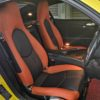 Porsche Cayman S 2006 Leather Seat Covers & Upholstery