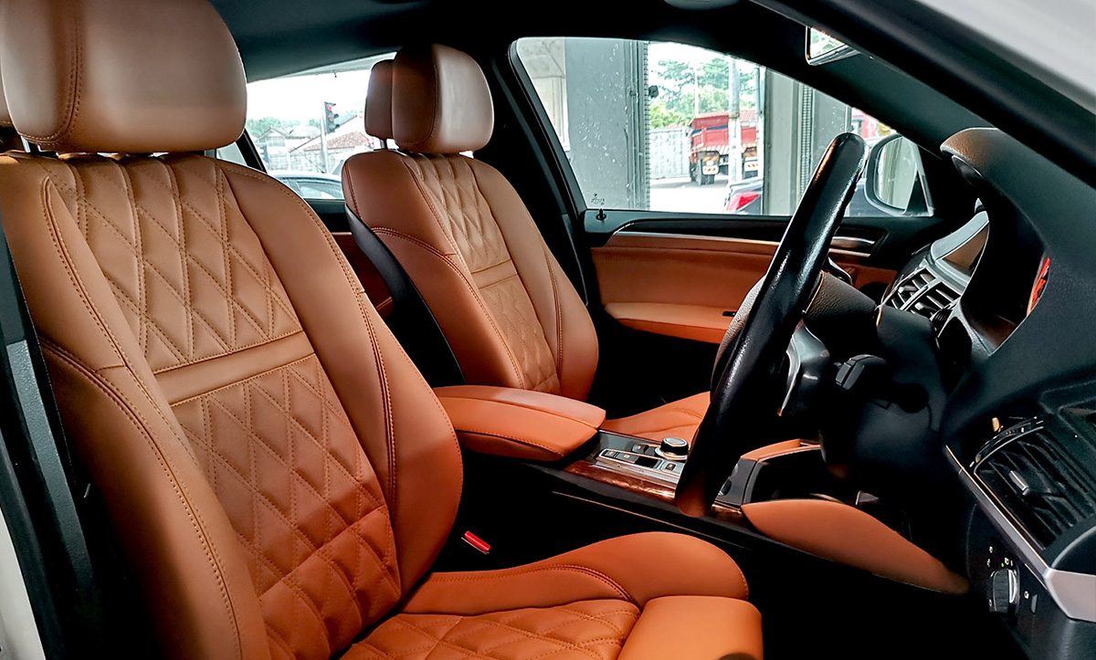 Awesome Malaysia Automotive Leather And Car Leather Seat Manufacturer Onthecornerstone Fun Painted Chair Ideas Images Onthecornerstoneorg