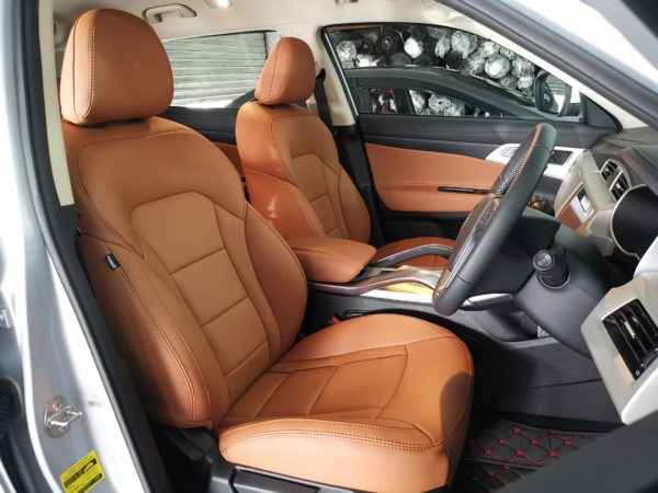 Proton X70 Leather Seat Covers & Upholstery