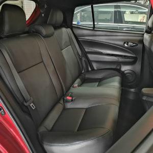 Toyota Yaris 1.5cc G Spec 2019