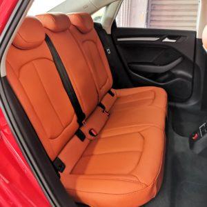 Audi A3 1.4cc TFSI 2015