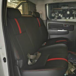 Toyota Hilux 3.0cc 2013