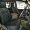Toyota Landcruiser VX Limited Edition 1999