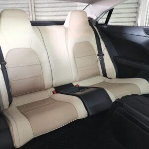 Mercedes Benz W207 2010