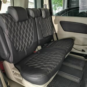 Mazda Biante 2014 (Diamond Shape Design)