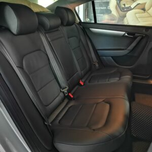 Volkswagen Passat 1.8 TSI B7 Euro Version 2012