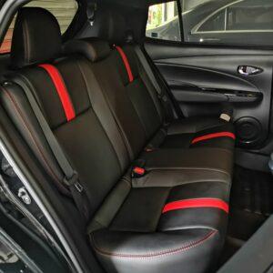 Toyota Yaris G Spec 2019