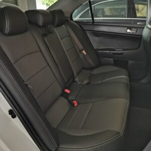 Mitsubishi Lancer 2.0 Turbo 2011