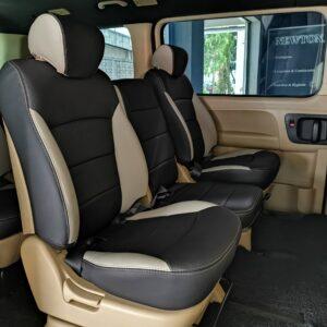 Hyundai Starex 11 seater 2007