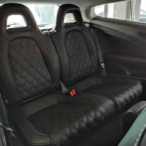 Volkswagen Scirocco 1.4 2013 (Diamond Shape Design)