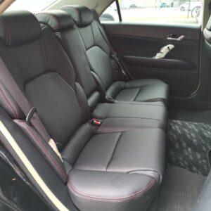 Toyota Mark X 2007