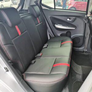 Perodua Axia SE 1.0cc 2020