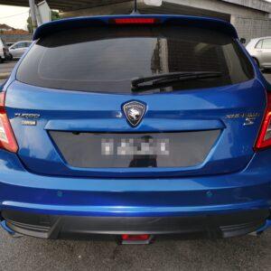Proton Suprima S Premium 2013