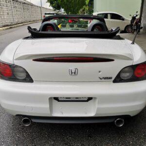 Honda S2000 Type R 2000