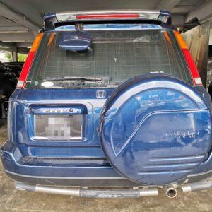 Honda CRV 1996 (1st Gen)