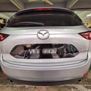 Mazda CX5 GL 2019