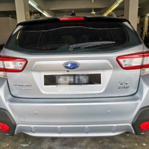 Subaru XV 2.0ip AWD 2018