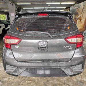 Perodua Myvi 1.5 (H) 2020