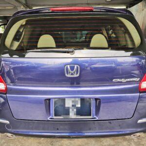 Honda Oddysey RB3 2005