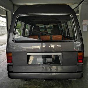 Mazda Bongo 1.8cc 1990