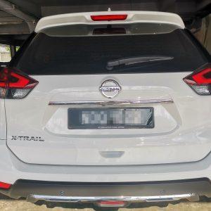 Nissan X-Trail 2020 (Dark Brown)